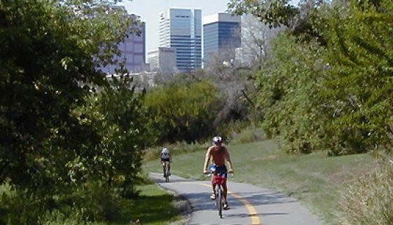 cycleFriendlyCity