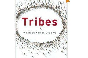 Seth Godin Book Tribes