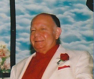 Humphrey Oswald Shanks