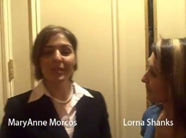 MaryAnn Morcos